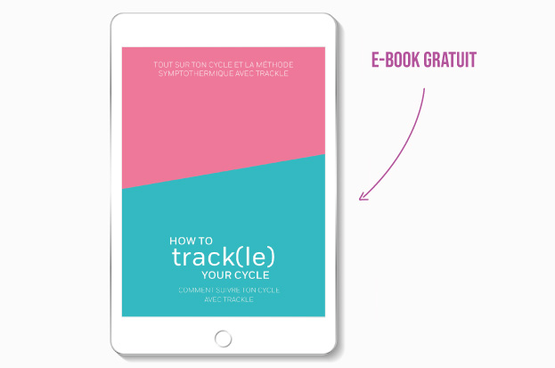 e-book symptothermie Trackle