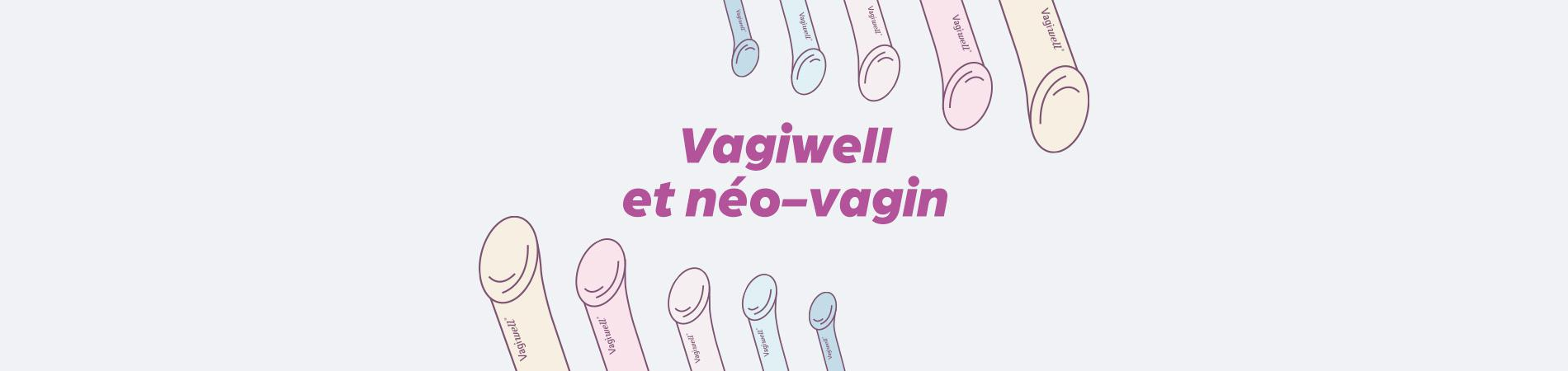 Neovagin et Vagiwell